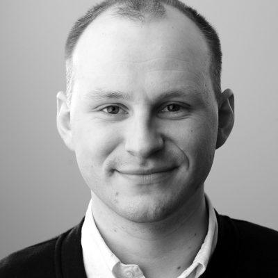 Fredrik Salberg